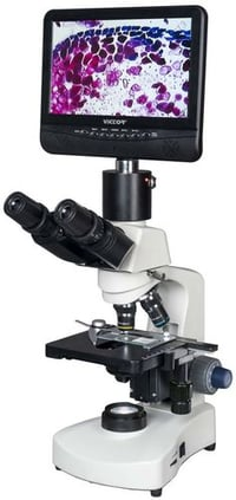 Digital Video Microscope