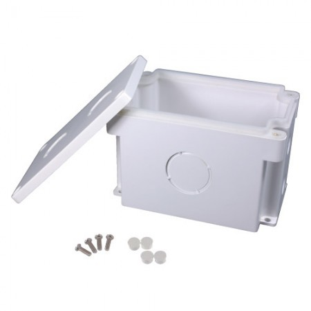 Industrial IP67 Surface Mounting Box
