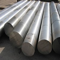 8620 Alloy Steel Round Bars
