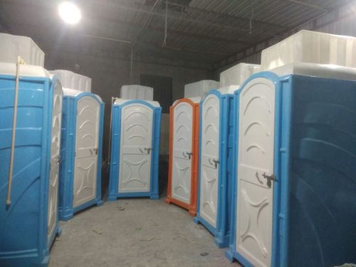 Portable English Toilet