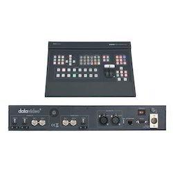 Video Mixer Setup