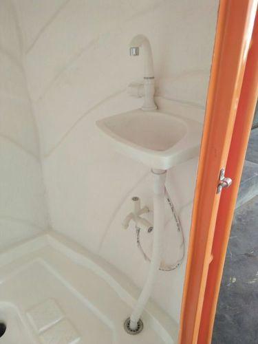 Luxary Portable Toilet