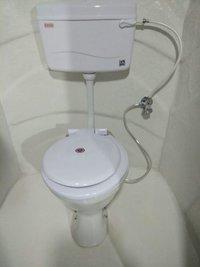 Economy Portable Toilet