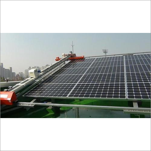Solar Products & Equipment