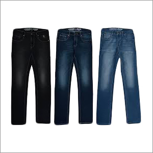Men Stretch Jeans
