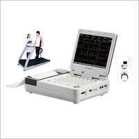 Twelve Channel ECG Machine