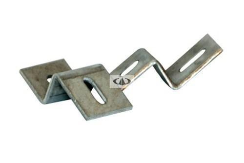 Cladding Clamp