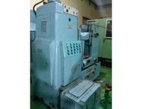 Industrial Horizontal Gear Hobbing Machine
