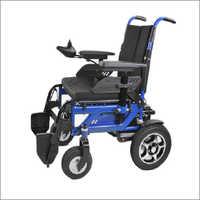Hospital High Load Bearing Aluminium Chair