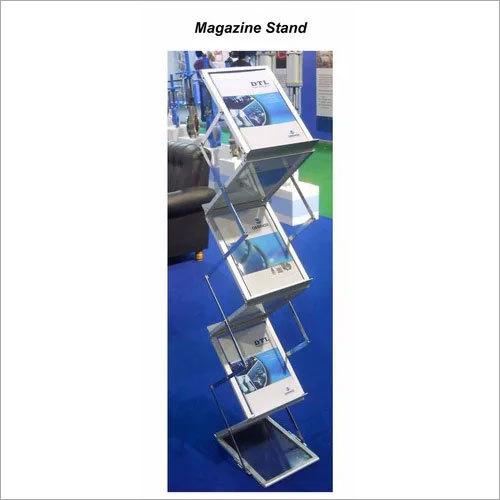 Brochure Stands
