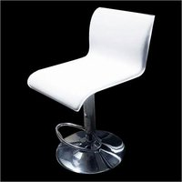 Barstool Chair (White)