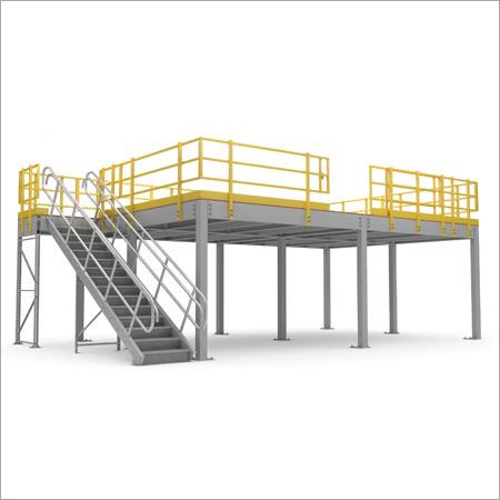 Mezzanines Floor Structure