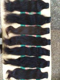 indian wavy hair