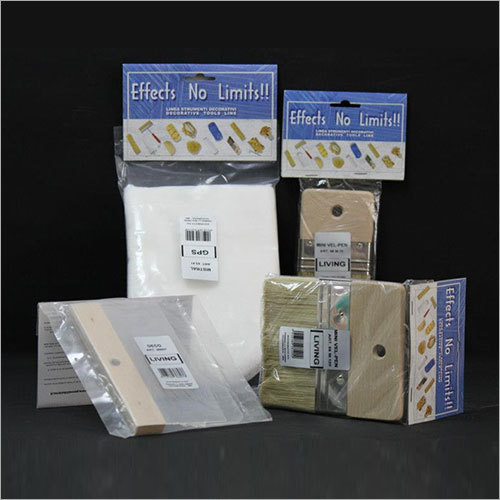 Paint Equipments And Products