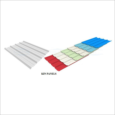 Single Skin Panels Sheet