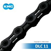 KMC CHAIN DLC11 11 Speed Bicycle Chain