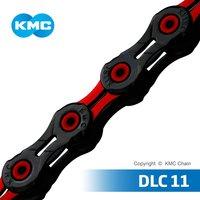 KMC CHAIN DLC11 11 Speed Bicycle Chain