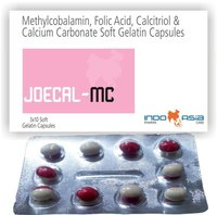 Joecal -MC Capsule