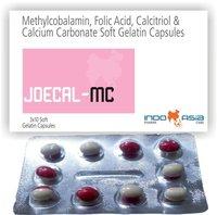 Joecal -MC Capsule