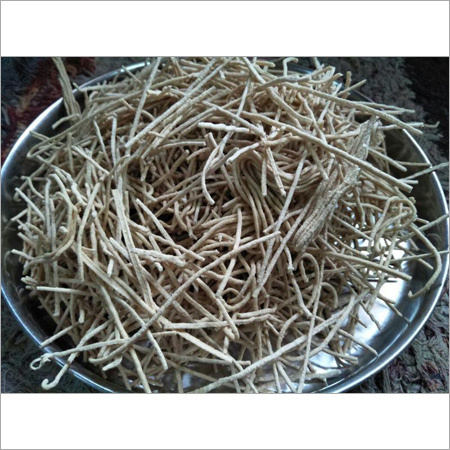 Wheat Sevai