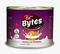 Ca Bytes Vanilla Flavour Biscuit