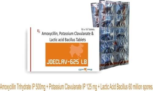 JOECLAV 625 LB