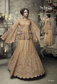 Online salwar suit