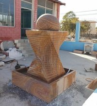 Marble Fountain For Gardens