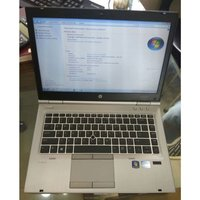 Refurbished HP 8470p / core i5 3rd Gen
