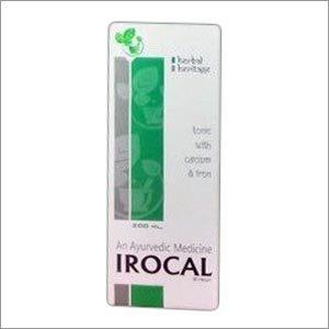 IROCAL Syrup