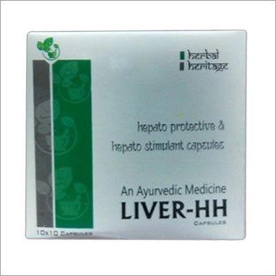 LIVER -HH Capsule