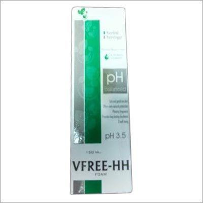 VFREE- HH