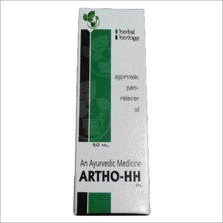 ARTHO- HH Syrup