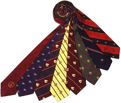 Institutional Tie