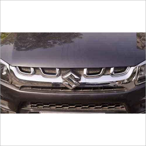 Front Grill Cover