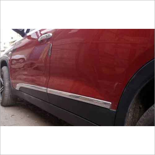 Car Side Beadings