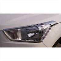 Car Front Light Cover