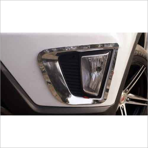 Fog Light Cover