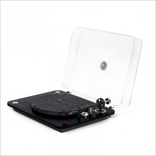 Audio Turntable