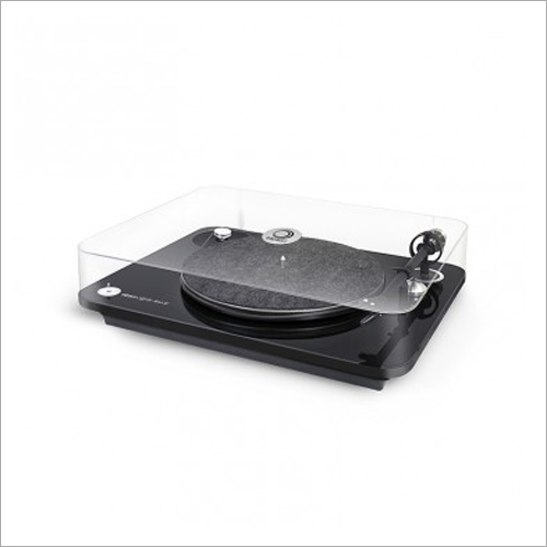USB Audio Turntable