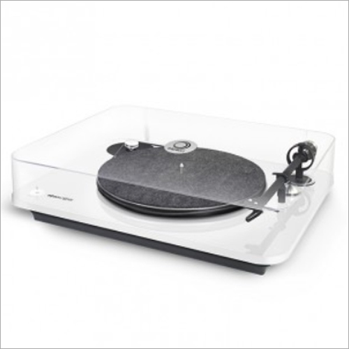Direct Drive DJ Turntable