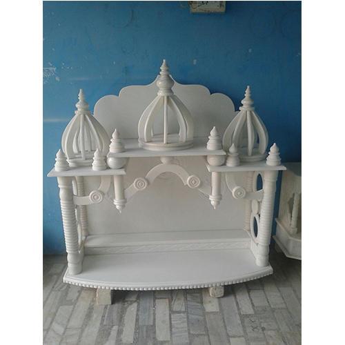 Makrana Marble Temple