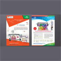 Commercial Leaflets Printing Services
