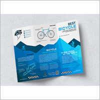 Designer Leaflets