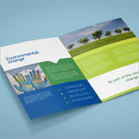 Customized Leaflets