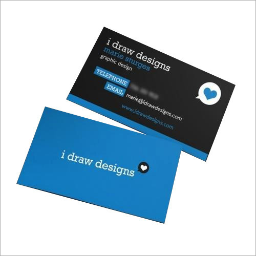 Digital visiting card printing servicesbusiness card printing visiting cards printing services reheart Images
