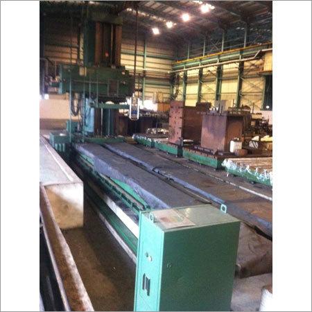 Industrial Floor Boring Milling Machine