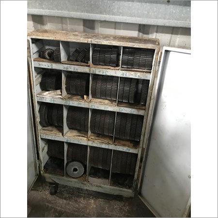 Gear Hobbing Machine Parts Gear Hobbing Machine Parts Supplier