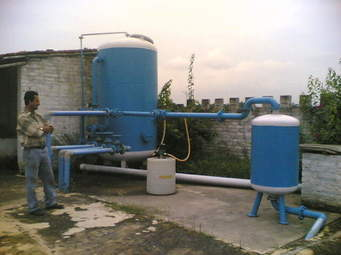 O & M of Water Treatment