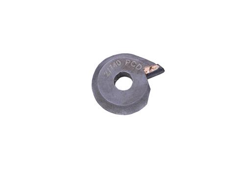 Round Type PCD Tool